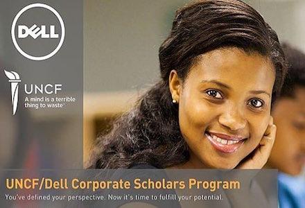 Dell Corporate Scholars Program 2017- Internship at Dell HQ