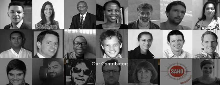 ASRI Future Leaders Fellowship Program 2017 – Johannesburg
