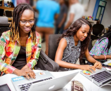 Apply for Andela Nigeria Fellowship Cycle XVII for Women