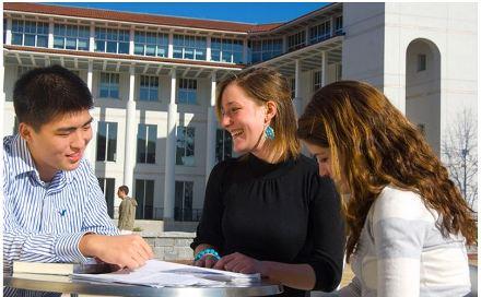 Emory University Scholars Program For Undergraduate Students (Partial & Full Scholarships Available)