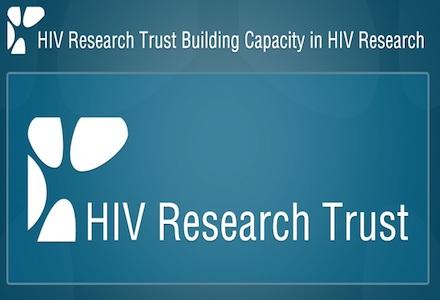 HIV Research Trust  Scholarship Award 2017