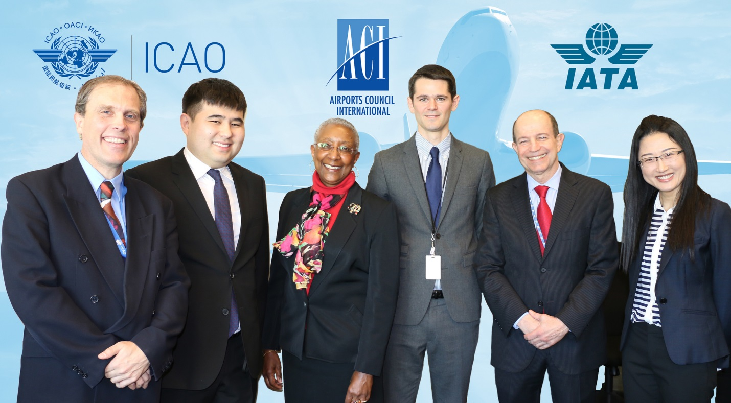 ICAO Young Aviation Professionals Programme 2017 – Montréal, Canada