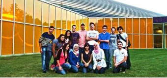 Oxford Jusoor Graduate Scholarship Program 2017