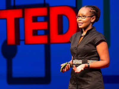 TEDGlobal 2017 Fellowship – Attend TEDGlobal Conference in Arusha, Tanzania