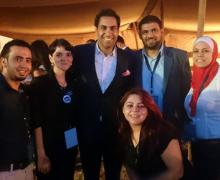 Youth and Peacebuilding Workshop in the Arab Region 2016 – Amman, Jordan (fully-funded)