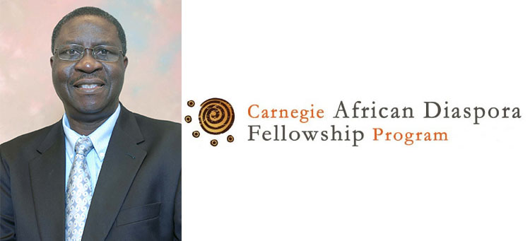 Carnegie African Diaspora Fellowship Program 2017