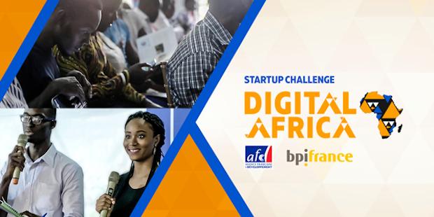 Enter the Digital Africa Startup Challenge 2016