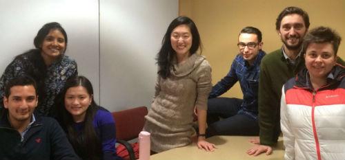 Dubin Fellowship Program 2017 for Emerging Leaders