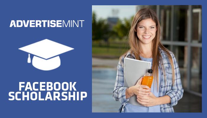 Facebook Advertising Scholarship Program 2017