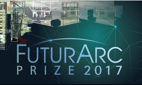 FuturArc Prize 2017 for Architecture Professionals and Students
