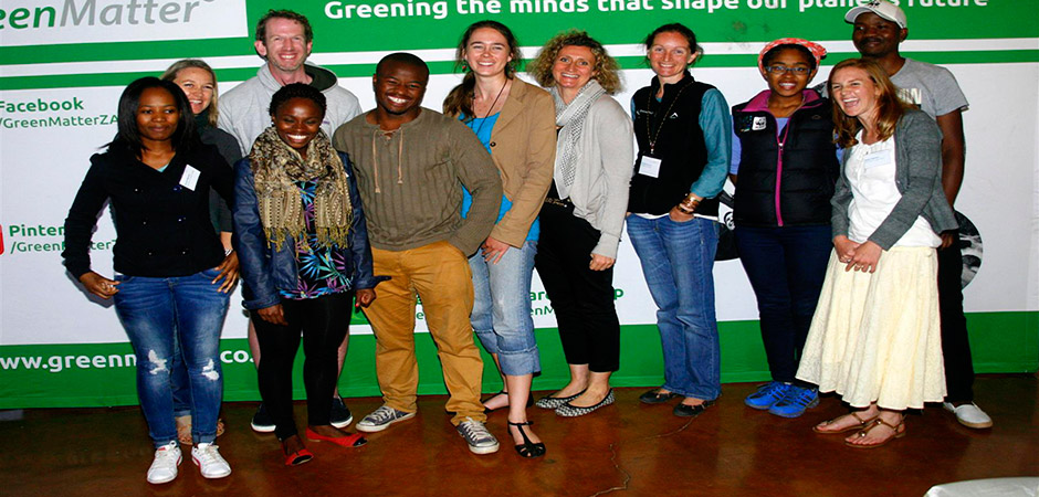 Call for Application: GreenMatter Postgraduate Fellowship 2017