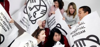 IFFR Trainee Project for Young Film Critics 2017 – Netherlands (Funded)
