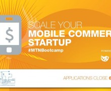 MTN Solution Space Mobile Tech Bootcamp 2016