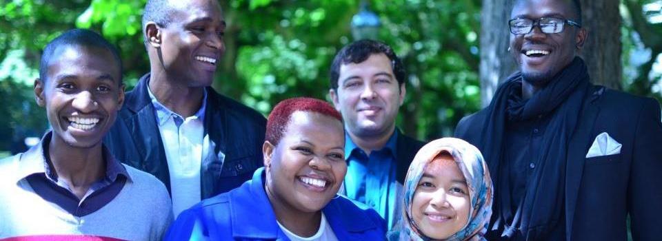 Hague Academy Talent for Governance Programme 2017