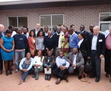 Archbishop Tutu Leadership Fellowship Programme 2017