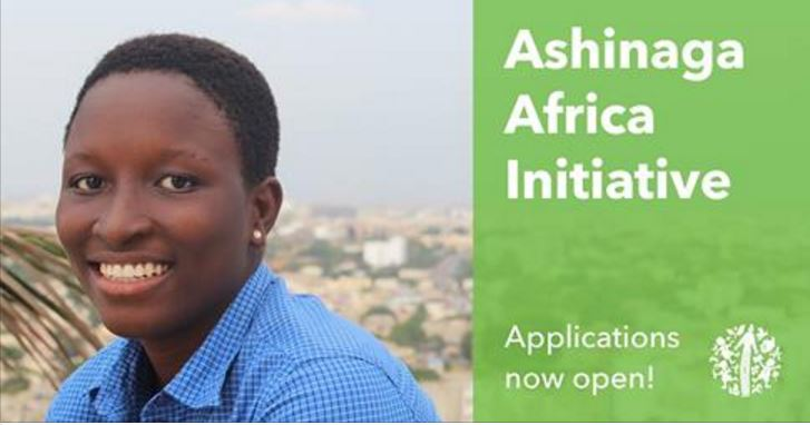 Ashinaga Africa Initiative Scholarship 2017 to Study Abroad