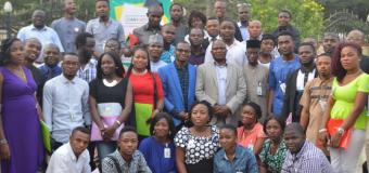 CANVASSITY Pan African Youth Democracy Fellowship Program 2017