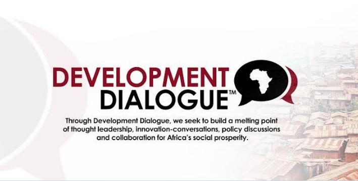 Development Dialogue for Social Entrepreneurs and Young Leaders 2016 – Lagos, Nigeria