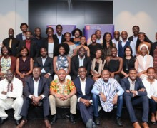 Africa Science Leadership Programme 2017 – Pretoria, South Africa