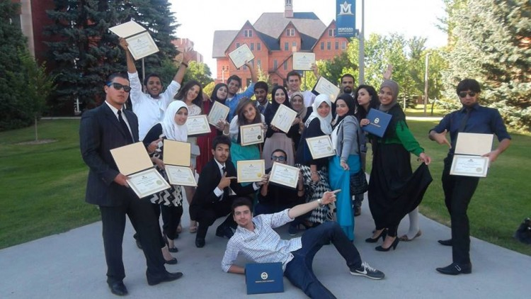 US/MEPI Student Leaders Program 2017 (Fully Funded to the US)