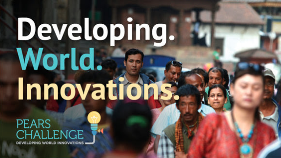 Apply for Pears Challenge 2017: Affordable Healthcare for India
