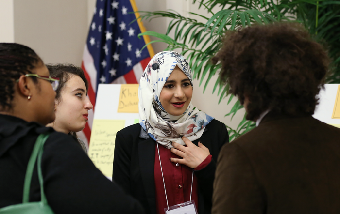 Thomas Jefferson Scholarship Program 2017/18