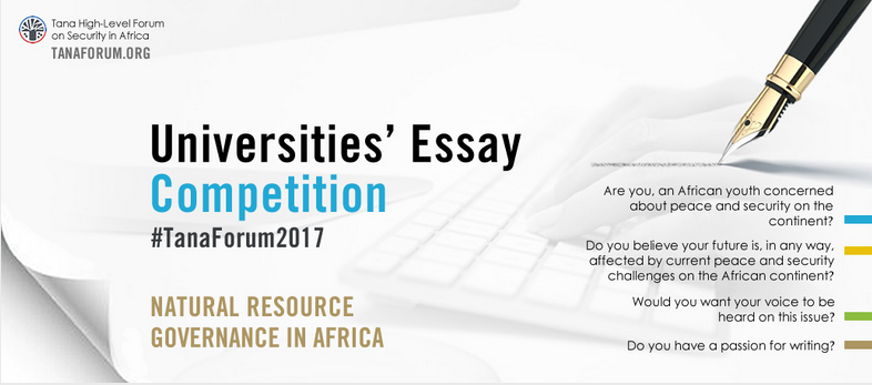tana forum university essay competition opportunity desk tana forum university essay competition 2017