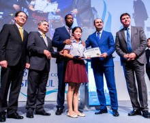 UPU International Letter-Writing Competition 2017