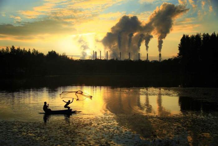 Water Integrity Network Photo Competition 2017