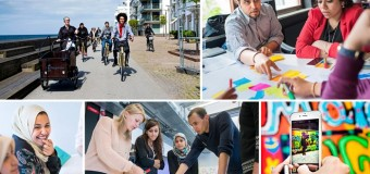 Swedish Institute Young Leaders Visitors Programme 2017