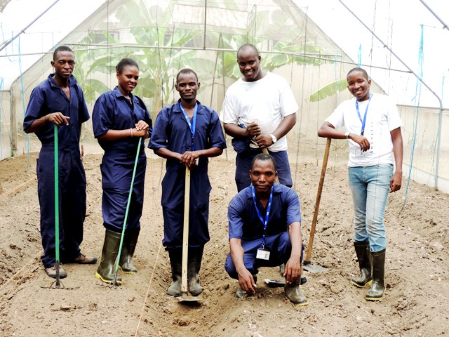 MoFA Agribusiness Training Programme for Ghanaian Youth