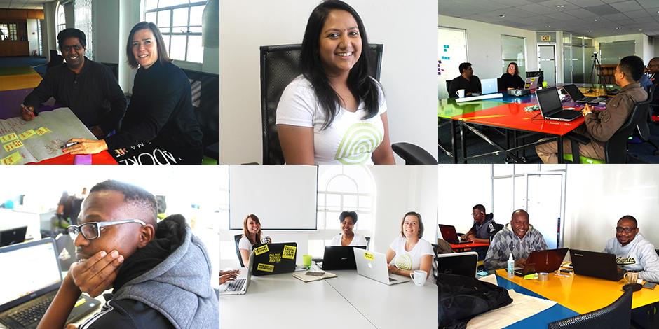 Digital Geekaship Campus Challenge – South Africa