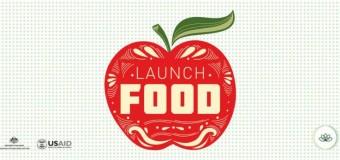 LAUNCH Food Innovation Challenge 2016