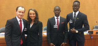 Nelson Mandela World Human Rights Moot Court Competition 2017