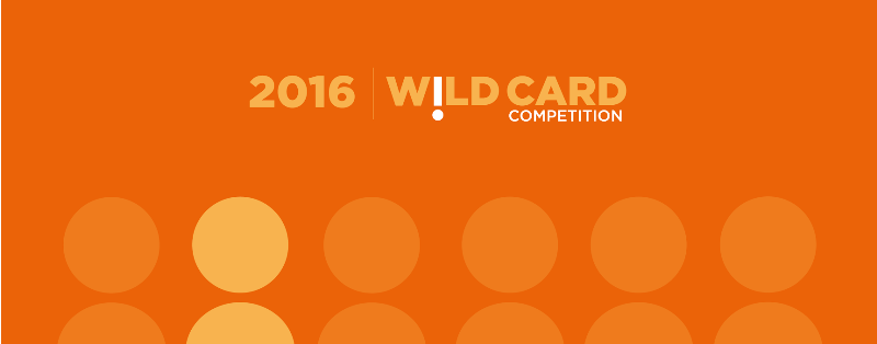 Enter the Wild Card Competition 2017 (Win a Place Worth £10,000)