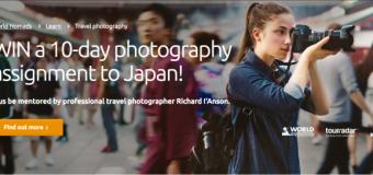 World Nomad Travel Photography Scholarship 2016 (Fully Funded)