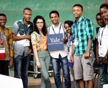 Yale Young African Scholars Program 2017 (Funded)