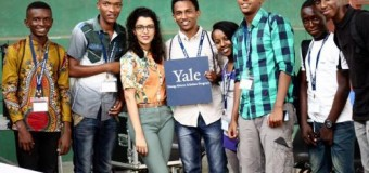 Yale Young African Scholars Program 2017 Launches in New Locations (Funded)