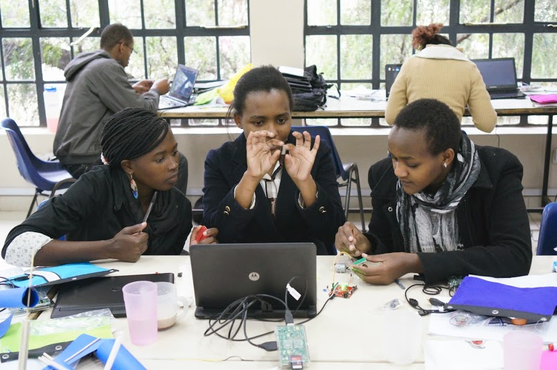 AWELE Academy Coding Bootcamp 2017 for Women (Scholarship Available)