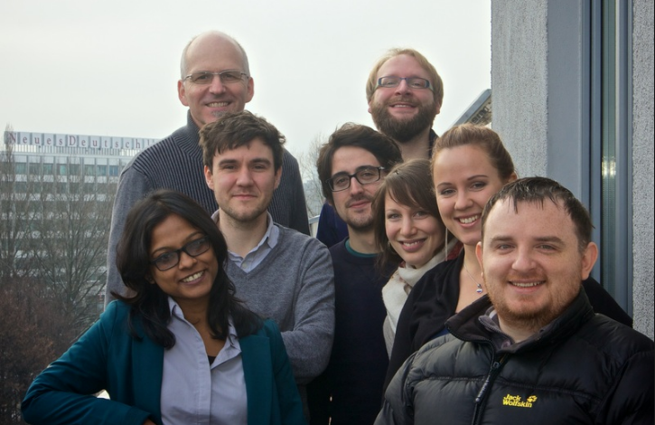 Berlin Potsdam Research Group Fellowships 2017 (Fully-funded to Berlin, Germany)
