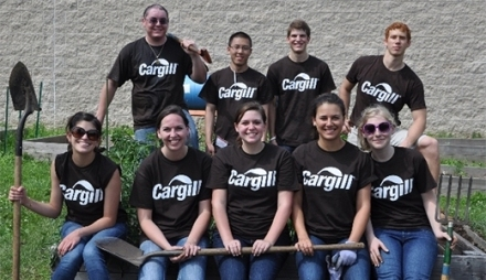 Cargill Global Scholars Program 2017