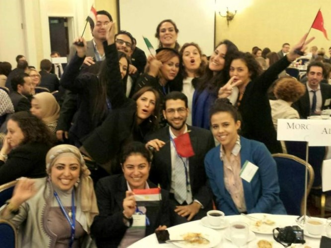 Hands Along the Nile Professional Fellows Program 2017 (Fully Funded)