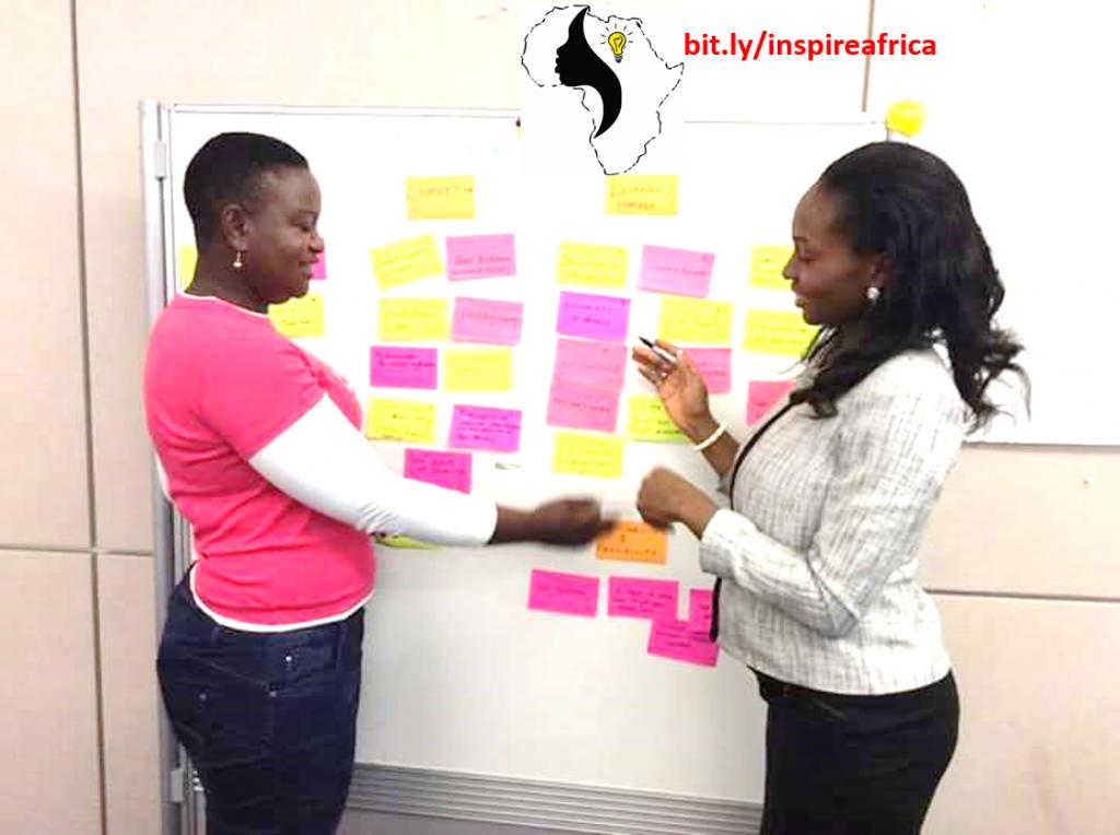 Inspire Africa Training (1)