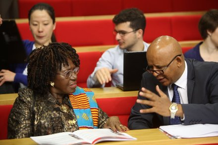 Call For Papers For LSE Africa Research Summit 2017- Travel & Accommodation Covered For a Selected Author