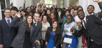 UNESCO-IHE Netherlands Fellowship Programme for Masters Study in Delft, Netherlands