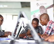 "SOS Children's Villages Nigeria ""Next Economy"" Programme"