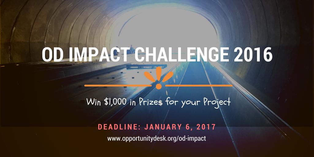OD Impact challenge 2017 (5)