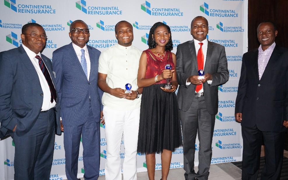 Pan-African Re/Insurance Journalism Awards 2017
