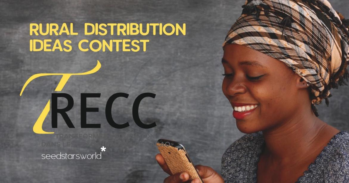 TRECC Idea Challenge 2017: Apply for a chance to win $1000USD