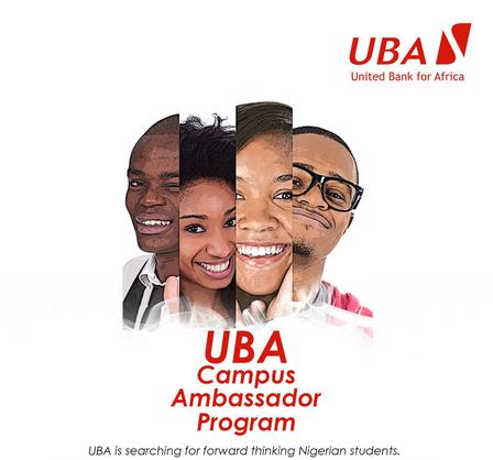 Apply to the UBA Campus Ambassadors Programme 2017